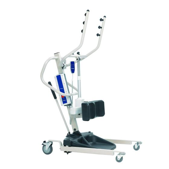 INVACARE RELIANT 350 STAND ASSIST LIFTER-1